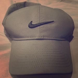 Nike hat, worn once